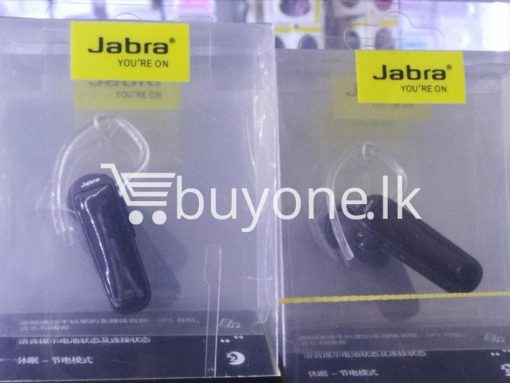 jabra bluetooth headset mobile phone accessories brand new sale gift offer sri lanka buyone lk 3 510x383 - Jabra Mini Bluetooth Headset