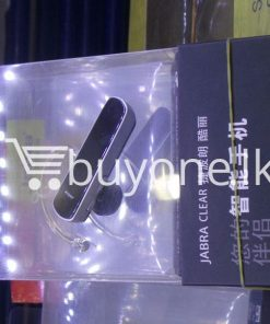 jabra clear bluetooth headset mobile phone accessories brand new sale gift offer sri lanka buyone lk 2 247x296 - Jabra Clear Bluetooth Headset