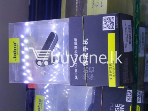 jabra clear bluetooth headset mobile phone accessories brand new sale gift offer sri lanka buyone lk 3 510x383 - Jabra Clear Bluetooth Headset