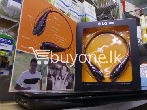 lg bluetooth headset with remote control microsd mobile phone accessories brand new sale gift offer sri lanka buyone lk 3 510x383 - LG Bluetooth Headset With Remote Control + MicroSD