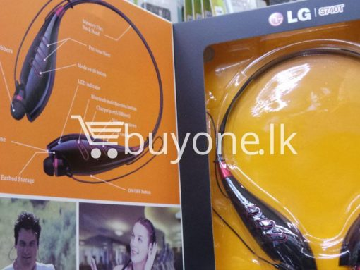 lg bluetooth headset with remote control microsd mobile phone accessories brand new sale gift offer sri lanka buyone lk 5 510x383 - LG Bluetooth Headset With Remote Control + MicroSD