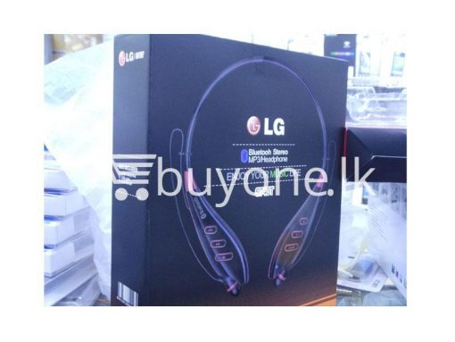 lg bluetooth headset with remote control microsd mobile phone accessories brand new sale gift offer sri lanka buyone lk 510x383 - LG Bluetooth Headset With Remote Control + MicroSD