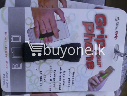 mobile phone grip for iphone htc samsung mobile phone accessories brand new sale gift offer sri lanka buyone lk 2 510x383 - Mobile Phone Grip For iPhone, HTC, Samsung