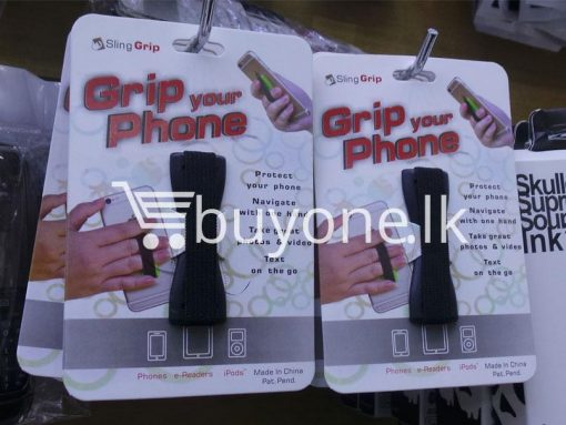 mobile phone grip for iphone htc samsung mobile phone accessories brand new sale gift offer sri lanka buyone lk 3 510x383 - Mobile Phone Grip For iPhone, HTC, Samsung