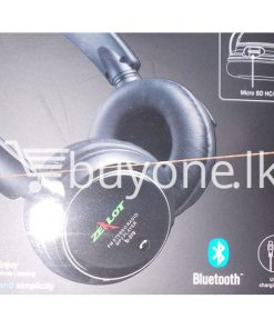multifuctianal zealot wireless bluetooth headset mobile phone accessories brand new sale gift offer sri lanka buyone lk 247x296 - Multifuctianal Zealot Wireless Bluetooth Headset