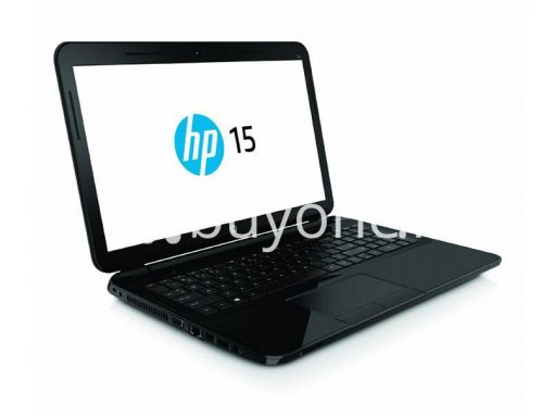 "HP 15 Laptop Intel Core i3 15.6 500GB 4GB Keyboard Best Deals Gifts Buyone lk Sri Lanka 2 510x383 - HP 15 Laptop - Intel Core i3, 15.6"", 500GB, 4GB, Eng - AR Keyboard"