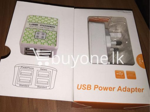 4in1 port usb chaging power adapter wall socket best deals gift christmas offers buy one sri lanka 5 510x383 - 4in1 Port USB Charging Power Adapter + Wall Socket