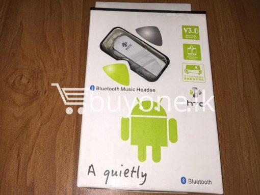 HTC bluetooth headset stero think quietly 2 510x383 - HTC Bluetooth Headset Stero - Think Quietly