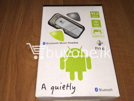 HTC bluetooth headset stero think quietly 3 510x383 - HTC Bluetooth Headset Stero - Think Quietly