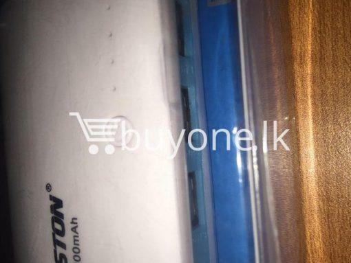 Original Beston Power Bank 12000 mah 3 charging socket port with LED Torch 2 510x383 - Original Beston Power Bank 12000 mAh 3 charging socket port with LED Torch