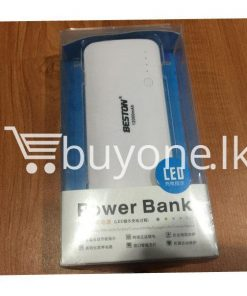 Original Beston Power Bank 12000 mah 3 charging socket port with LED Torch 247x296 - Original Beston Power Bank 12000 mAh 3 charging socket port with LED Torch