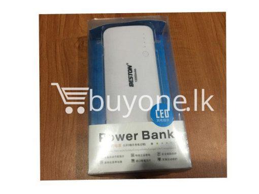 Original Beston Power Bank 12000 mah 3 charging socket port with LED Torch 510x383 - Original Beston Power Bank 12000 mAh 3 charging socket port with LED Torch