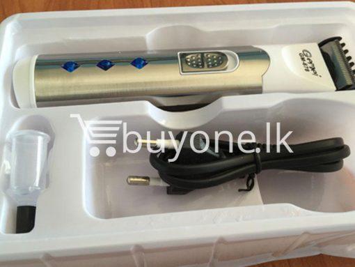 gemei professional hair trimmer make life better gm 678 best deals send gifts christmas offers buy one sri lanka 11 510x383 - Gemei Professional Hair Trimmer Make Life Better GM-678