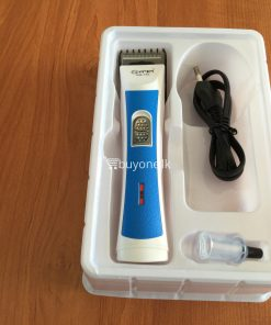 gemei professional hair trimmer make life better gm 733 best deals send gifts christmas offers buy one sri lanka 6 247x296 - Gemei Professional Hair Trimmer Make Life Better GM-733