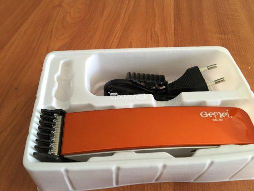 gemei recharageable hair clipper make life better gm 701 best deals send gifts christmas offers buy one sri lanka 7 510x383 - Gemei Rechargeable Hair Clipper Make Life Better GM-701