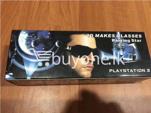 3d glasses raising star for 3d games movies photoes best deals send gift christmas offers buy one lk sri lanka 2 510x383 - 3D Glasses Raising Star for 3D Games Movies Photoes