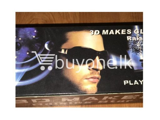 3d glasses raising star for 3d games movies photoes best deals send gift christmas offers buy one lk sri lanka 510x383 - 3D Glasses Raising Star for 3D Games Movies Photoes