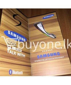 samsung s6 stero music bluetooth headset with cool clear talk best deals send gift christmas offers buy one lk sri lanka 247x296 - Samsung S6 Stero Music Bluetooth Headset with Cool Clear Talk