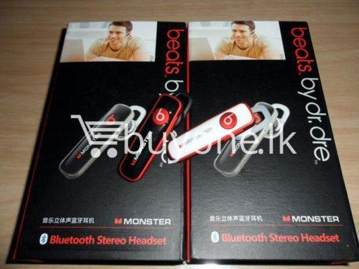 beats by dr.dre monster bluetooth stero headset send gift christmas seasonal offer sri lanka buyone lk 3 510x383 - Beats by Dr.Dre Monster Bluetooth Stereo Headset