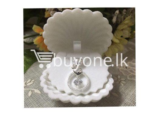 shell box pendent model design 1 jewellery christmas seasonal offer send gifts buy one lk sri lanka 510x383 - Shell Box Pendent Model Design 1