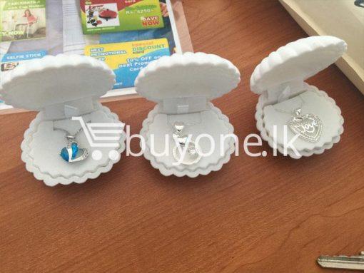 shell box pendent model design 1 jewellery christmas seasonal offer send gifts buy one lk sri lanka 7 510x383 - Shell Box Pendent Model Design 1