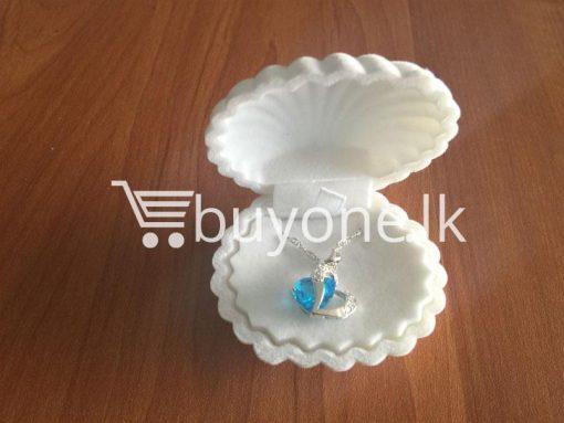 shell box pendent model design 2 jewellery christmas seasonal offer send gifts buy one lk sri lanka 12 510x383 - Shell Box Pendent Model Design 2
