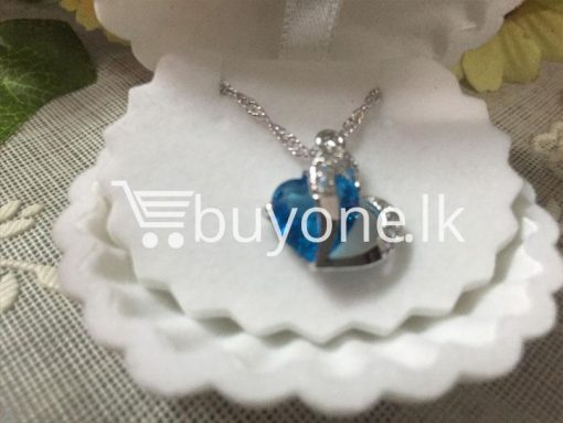 shell box pendent model design 2 jewellery christmas seasonal offer send gifts buy one lk sri lanka 8 510x383 - Shell Box Pendent Model Design 2