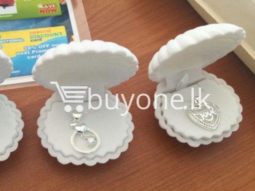 shell box pendent model design 3 jewellery christmas seasonal offer send gifts buy one lk sri lanka 2 510x383 - Shell Box Pendent Model Design 3