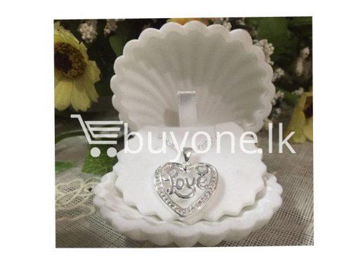 shell box pendent model design 3 jewellery christmas seasonal offer send gifts buy one lk sri lanka 510x383 - Shell Box Pendent Model Design 3