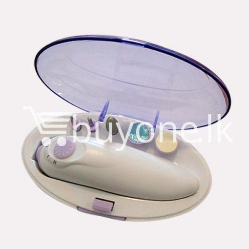 bi rotation manicure pedicure set health beauty special offer best deals buy one lk sri lanka 1453800612 510x510 - Bi-rotation Manicure & Pedicure Set