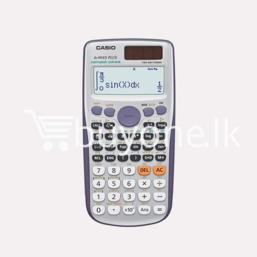 casio fx 991es plus calculator for every calculation purpose calculators special offer best deals buy one lk sri lanka 1453800930 510x510 - Casio FX-991ES Plus Calculator for every calculation purpose