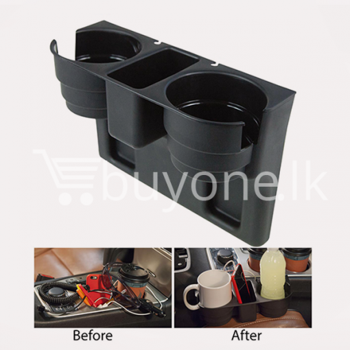 easy car cup holder automobile store special offer best deals buy one lk sri lanka 1453800723 510x510 - Easy Car Cup Holder