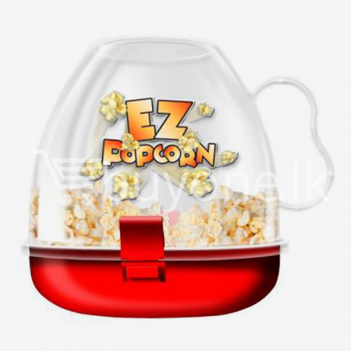 ez popcorn as seen on tv home and kitchen special offer best deals buy one lk sri lanka 1453801353 510x510 - Ez Popcorn As Seen On TV