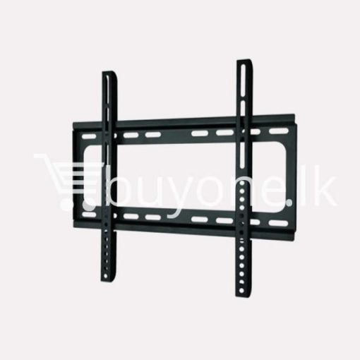 fixed lcdled tv wall bracket 26″ 47″ lcd744 electronics special offer best deals buy one lk sri lanka 1453801440 510x510 - Fixed LCD/LED Tv Wall Bracket 26″-47″ (LCD744)