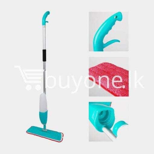 healthy spray mop home and kitchen special offer best deals buy one lk sri lanka 1453789959 510x510 - Healthy Spray Mop