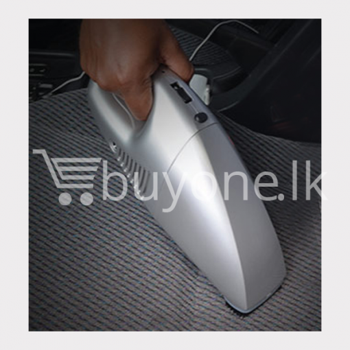high power portable car vacuum cleaner electronics special offer best deals buy one lk sri lanka 1453801689 510x510 - High Power Portable Car Vacuum Cleaner