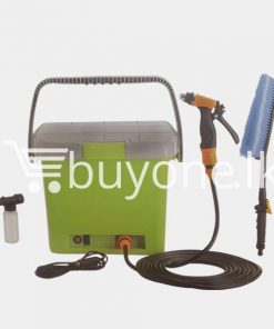 high pressure portable car washer automobile store special offer best deals buy one lk sri lanka 1453789290 247x296 - High Pressure Portable Car Washer
