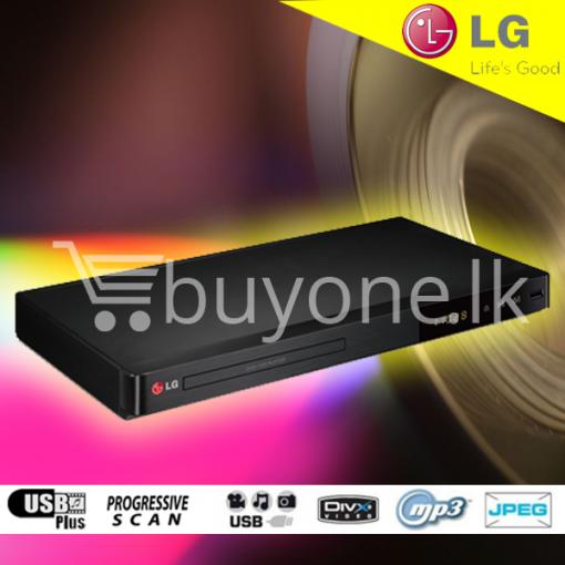 lg dvd player dp542 dvd players electronics special offer best deals buy one lk sri lanka 1453795056 510x510 - LG DVD Player (DP542)