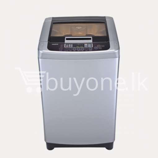 lg fully automatic washing machine tl wm8064 with diamond glass top cover quick wash home and kitchen special offer best deals buy one lk sri lanka 1453802465 510x510 - LG Fully Automatic Washing Machine (TL-WM8064) with Diamond Glass Top Cover, Quick Wash