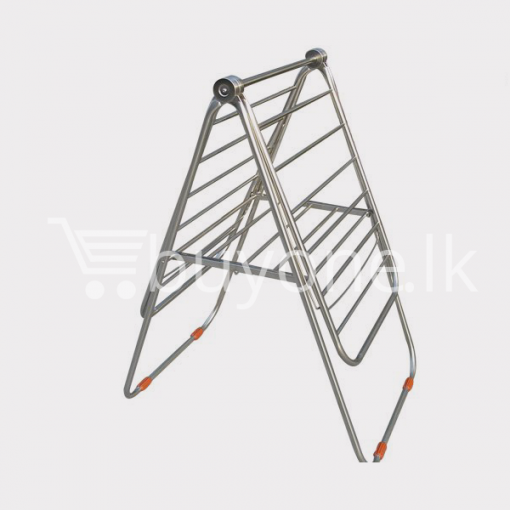 luxury stainless steel cloth rack household appliances special offer best deals buy one lk sri lanka 1453794897 510x510 - Luxury Stainless Steel Cloth rack