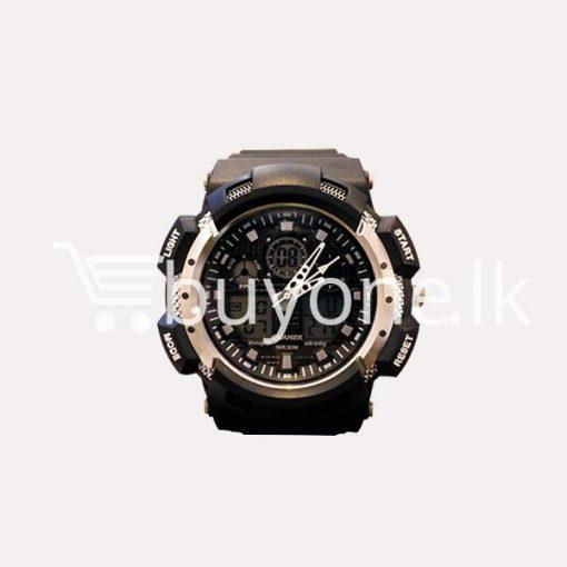 men's stylish sports wrist watch health beauty special offer best deals buy one lk sri lanka 1453802514 510x510 - Men's Stylish Sports Wrist Watch