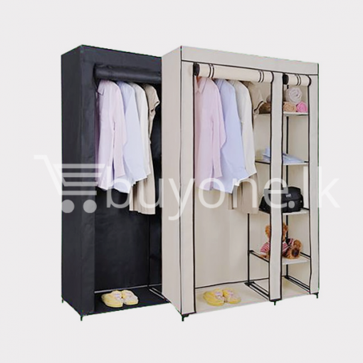 multifunctional storage wardrobe household appliances special offer best deals buy one lk sri lanka 1453795255 510x510 - Multifunctional Storage Wardrobe