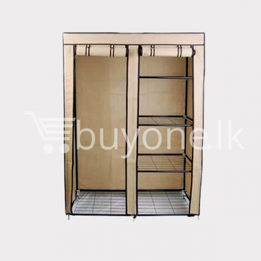 multifunctional storage wardrobe household appliances special offer best deals buy one lk sri lanka 1453795256 510x510 - Multifunctional Storage Wardrobe