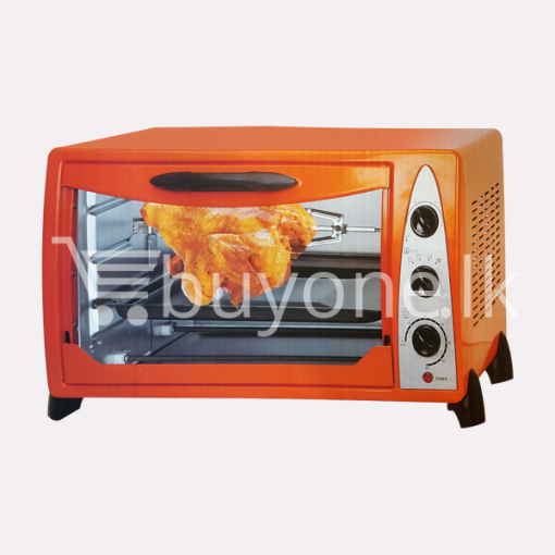 national 30l electric oven home and kitchen special offer best deals buy one lk sri lanka 1453789172 510x510 - National 30L Electric Oven