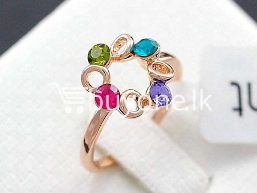 new 2016 fashion most unusual happiness ferris wheel color rhinestone ring best deal valentine send gifts special offer buy one lk sri lanka 3 510x383 - New 2016 Fashion Most Unusual Happiness Ferris Wheel Color Rhinestone Ring