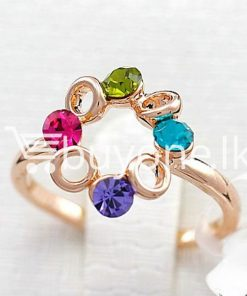 new 2016 fashion most unusual happiness ferris wheel color rhinestone ring best deal valentine send gifts special offer buy one lk sri lanka 5 247x296 - New 2016 Fashion Most Unusual Happiness Ferris Wheel Color Rhinestone Ring