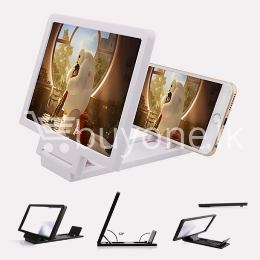 portable 3d magnifier screen for smartphones mobile phone accessories special offer best deals buy one lk sri lanka 1453802787 510x510 - Portable 3D Magnifier Screen For Smartphones