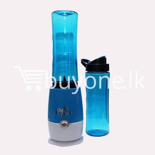 shake n take sports bottle blender 2 blenders mixers and grinders special offer best deals buy one lk sri lanka 1453803117 510x510 - Shake N Take Sports Bottle Blender 2