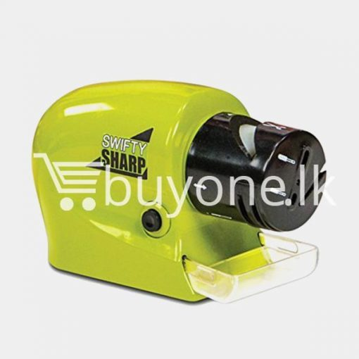 swifty sharp – cordless motorized knife sharpener home and kitchen special offer best deals buy one lk sri lanka 1453789759 510x510 - Swifty Sharp – Cordless Motorized Knife Sharpener
