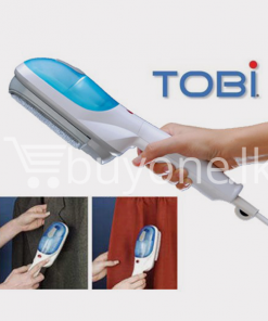 tobi travel steamer as seen on tv home and kitchen special offer best deals buy one lk sri lanka 1453796036 247x296 - Tobi Travel Steamer As Seen On TV